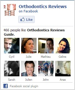Orthodontics Reviews on Facebook